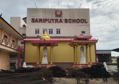 Project SARIPUTRA School - Jambi (1)