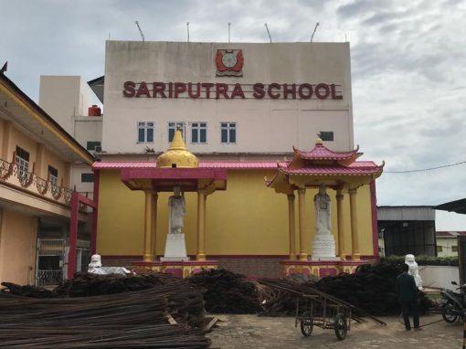 Project SARIPUTRA School
